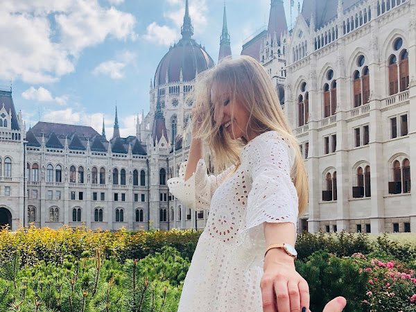 |TRAVEL| MUST DO IN BUDAPEST