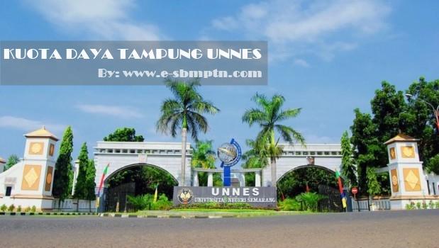 Universitas Negeri Semarang atau UNNES mempunyai jadwal studi saintek dan juga soshum DAYA TAMPUNG UNNES 2019/2018