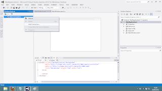 ccc - Koneksi Database Access Dengan Microsoft Visual Studio 2012