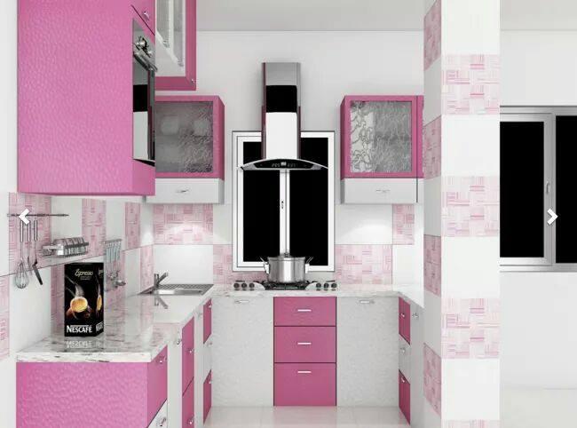 Desain Dapur Minimalis Modern Unik 04