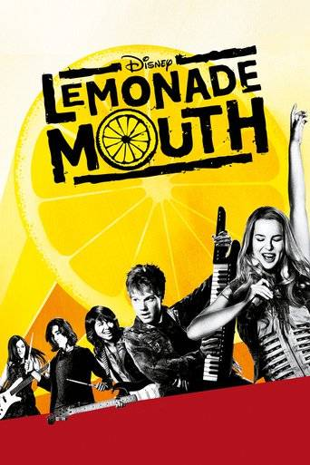 Lemonade Mouth (2011) ΜΕΤΑΓΛΩΤΙΣΜΕΝΟ ταινιες online seires oipeirates greek subs