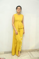 Taapsee Pannu looks mesmerizing in Yellow for her Telugu Movie Anando hma motion poster launch ~  Exclusive 102.JPG