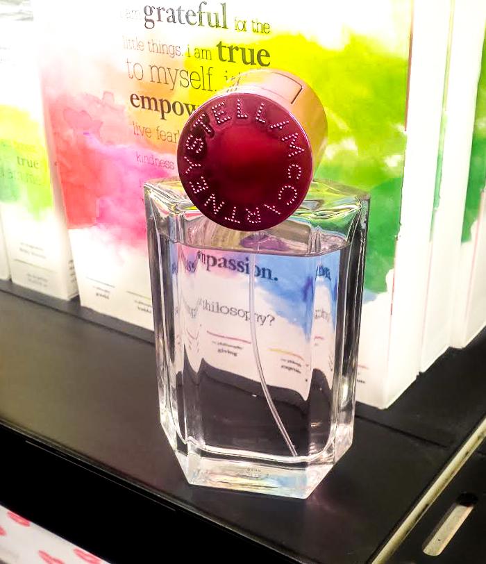 Stella MccCartney Pop Eau de Parfum - Summer Fragrance - Perfume Review