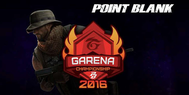 Cheat Point Blank Garena Indonesia Juni 2016