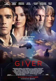 The Giver Trailers