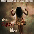 Review: The Ghost Files by Apryl Baker