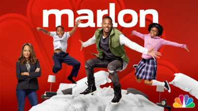 Marlon (TV series)