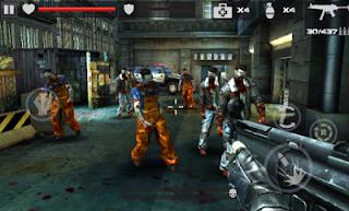 Dead Target : Zombie MOD APK Unlimited Gold+Cash v4.2.03