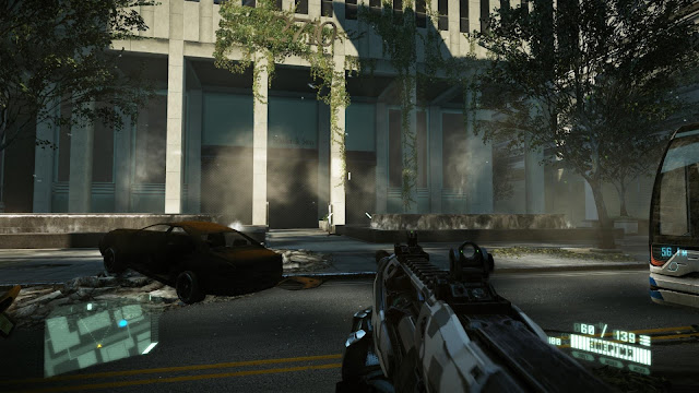 Crysis 2 - Xbox 360 - Spanish - Captura 3