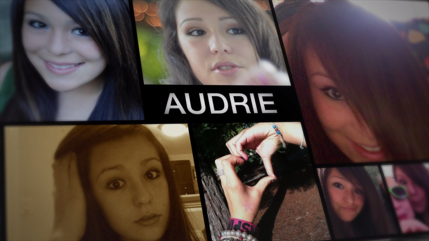 an analysis of the documentary audrie and daisy for my law110 class Netflix to air 'audrie & daisy' documentary spotlighting documentary telling the story of a seemingly typical middle-class family living in new york whose.
