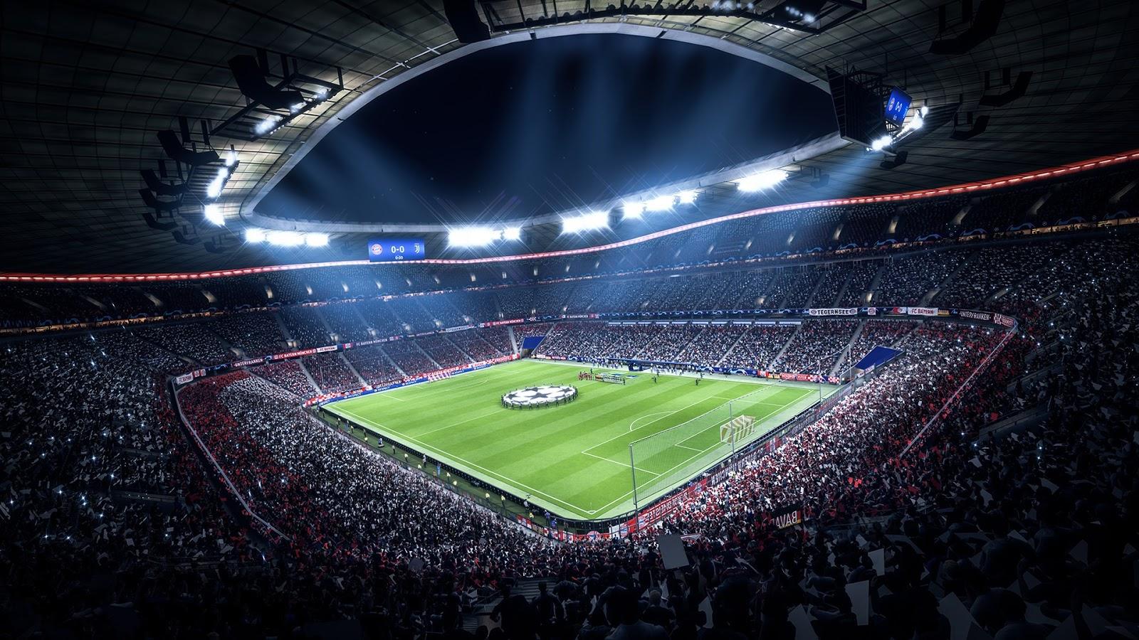 FIFA 19 PC ESPAÑOL (CPY) 9