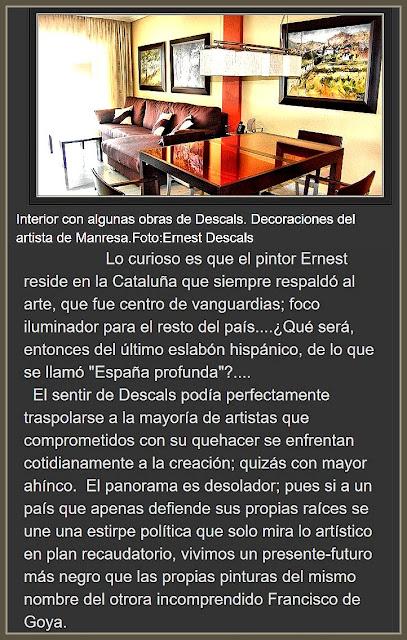 ARTE-PINTURA-ARTICULOS-PINTOR-ERNEST DESCALS-DESNUDOS EN VENECIA-GIOVANNI TORTOSA