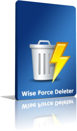 Wise Force Deleter 1.5.3 - Desbloquear y eliminar archivos en Windows