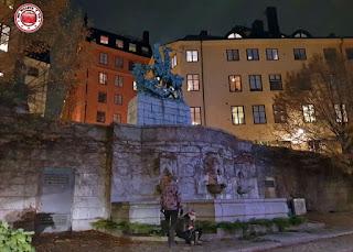 Köpmanbrinke, Estocolmo, Suecia