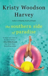 The Southern Side of Paradise / Giveaway