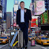 Seduciendo al capital: Macri viaja a Nueva York para promocionar ante inversores sus reformas laboral e impositiva (iProfesional)