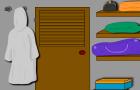 Claustrophobic Closet Escape walkthrough