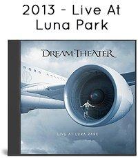 2013 - Live At Luna Park
