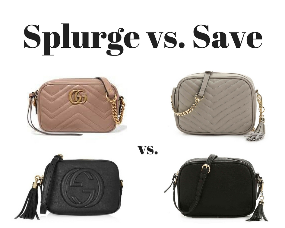 76e9fc5bd111 Pinch of Ginger: Gucci Dupes