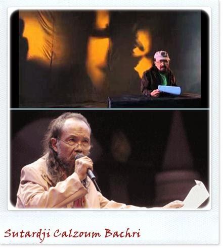 Kumpulan Puisi Terkenal Karya Sutardji Calzoum Bachri Secarik