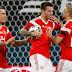 Austria vs Rusia EN VIVO ONLINE Partido Amistoso por la Fecha FIFA
