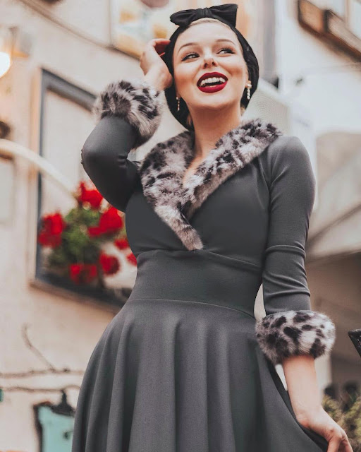British Retro, How to dress like a Pin-up girl, pinup clothing uk,