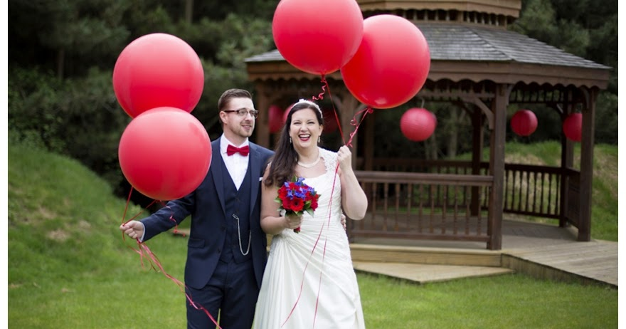 Real Quirky Comic Book Themed Wedding Verity Amp Russell