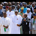 President Muhammadu buhari declared open 2017 Nigeria judges conference