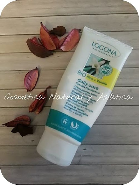 Logona-Crema-Manos-Sensitive-Aloe-Bio-Vainilla