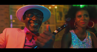 """Video: Adekunle Gold – """"Yo Yo Yo"""" ft Flavour"""