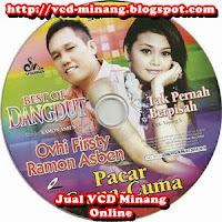 Ovhi Firsty & Ramon Asben - Pacar Cuma Cuma (Album)