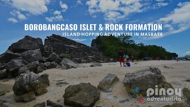 Masbate Island Hopping Borobangcaso Ticao Island