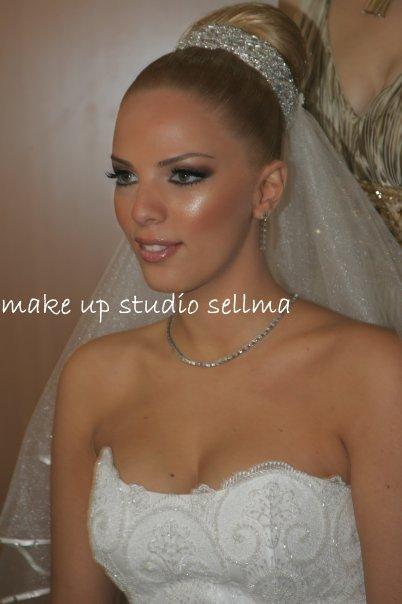 Frizura Hair Style Wedding Photo Frizura Per Nuse