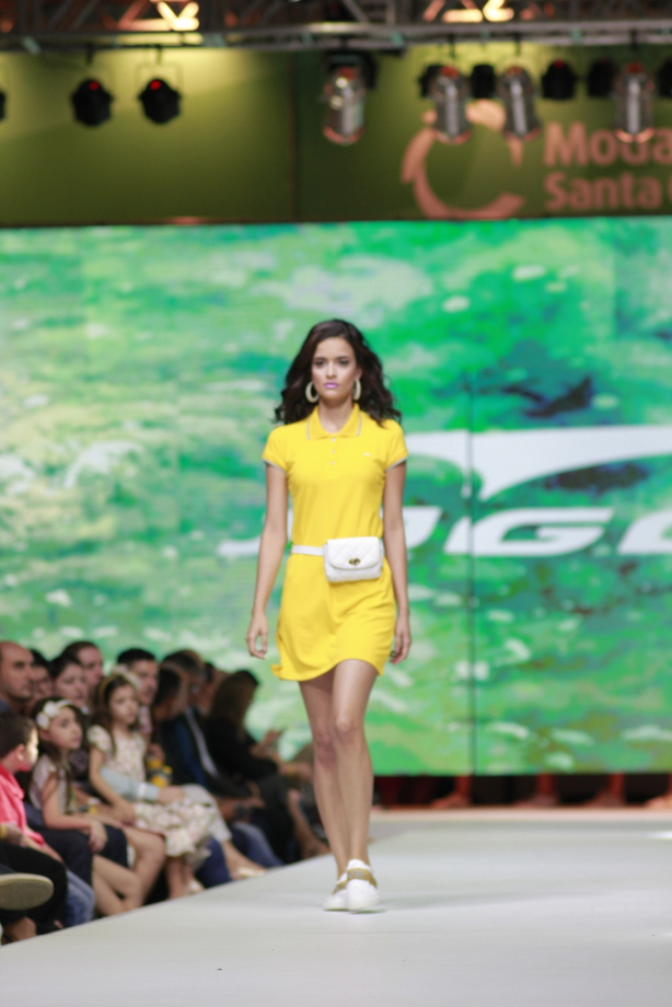 Seleção de modelos para o Estilo Moda Pernambuco, do Moda Center Santa Cruz, tem nova data: 12 de junho