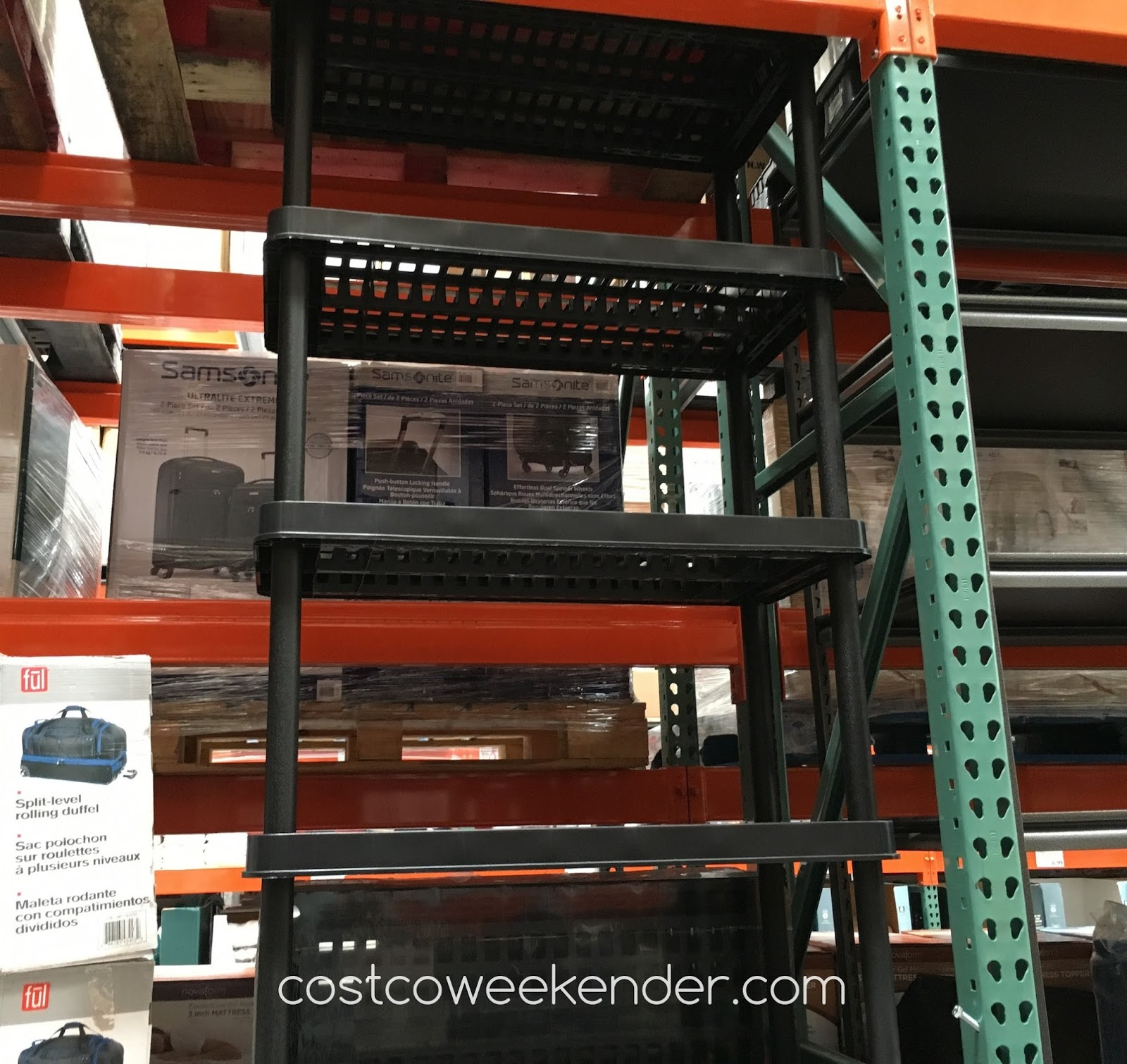 June 2016 | Costco Weekender