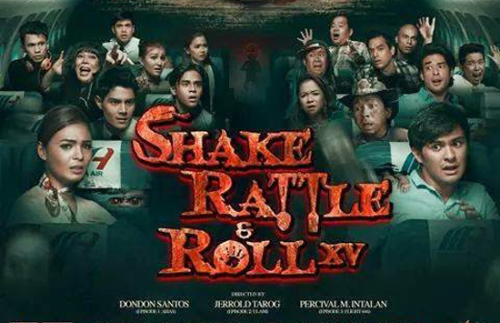 Shake, Rattle & Roll XV (2014)