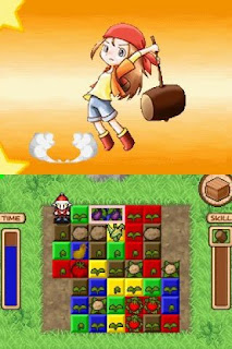 Download Harvest Moon Frantic Farming For Android