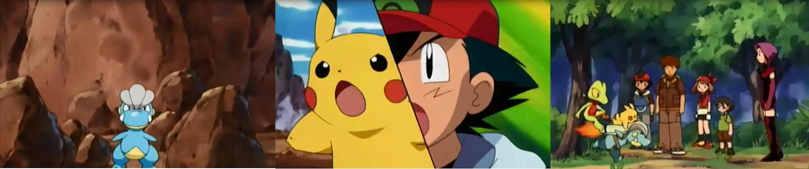 Pokemon Capitulo 3 Temporada 7 Una Entrenadora Cientifica