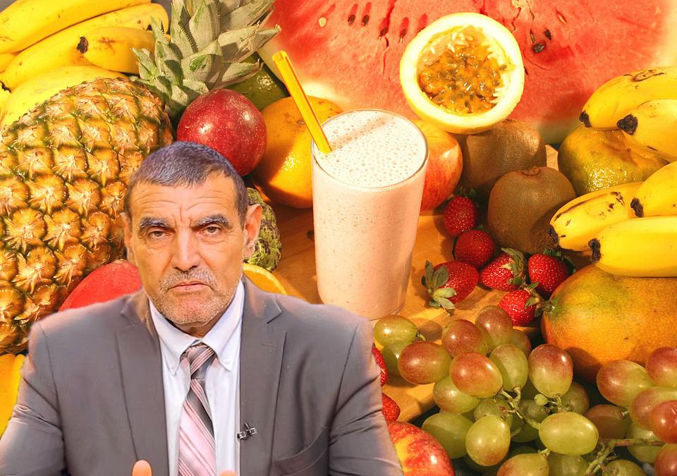 إليكِ وصفة الدكتور محمد الفايد لتنقية الجسم من السموم