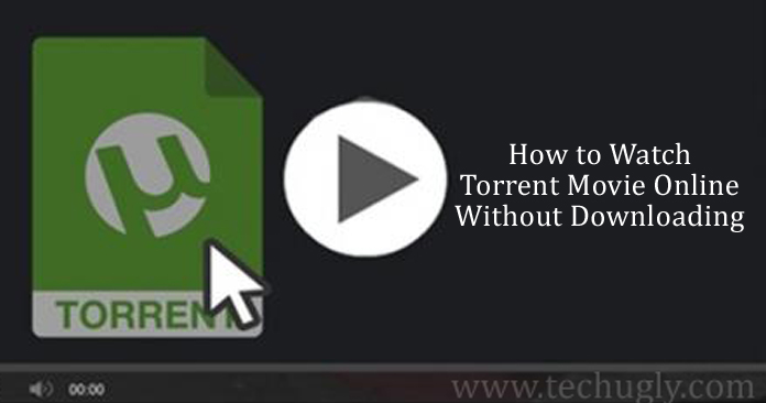 how to get movies for utorrent