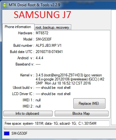 RsTelecom: SAMSUNG J700F FLASH FILE TESTED FIRMWARE MT6572