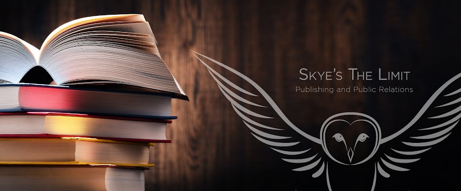 Skye's The Limit Publishing & Public Relations