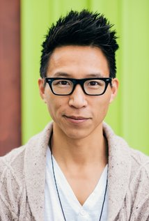 Chris Dinh. Director of Crush The Skull