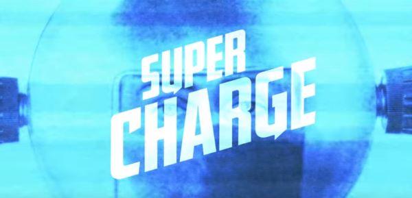 "ENTER SHIKARI: Animated lyric video για το νέο τους κομμάτι ""Supercharge"""