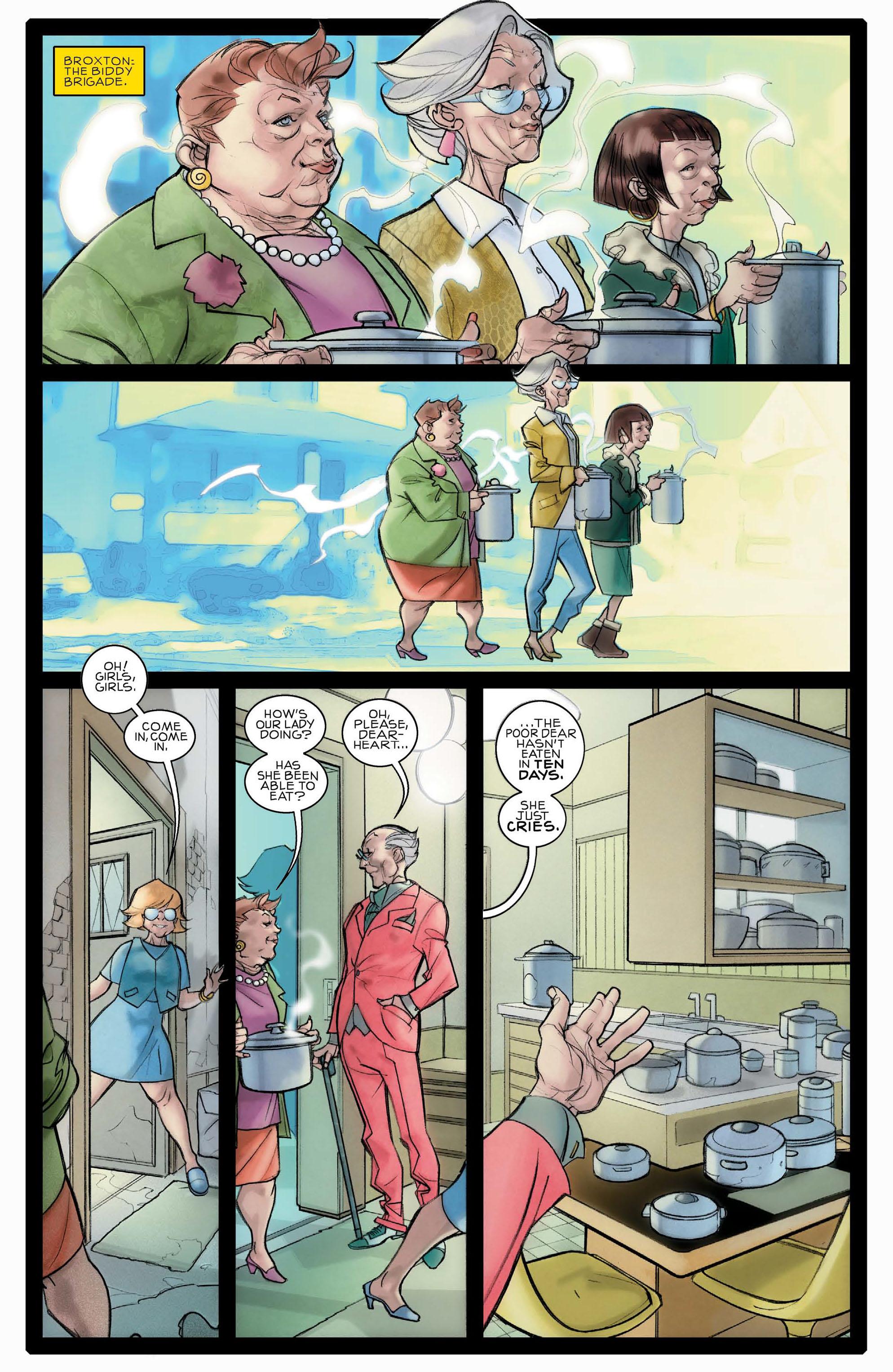 Thor (2007) Issue #616 #29 - English 3