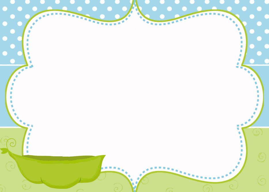 La Super Mamy Invitaciones Baby Shower Para Whatsapp
