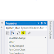 Change the Color and Border of Buttons using C# - FAtechs: Strive to Learn