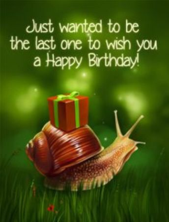 Belated Happy Birthday Wishes Images Memes 73 Funny Messages