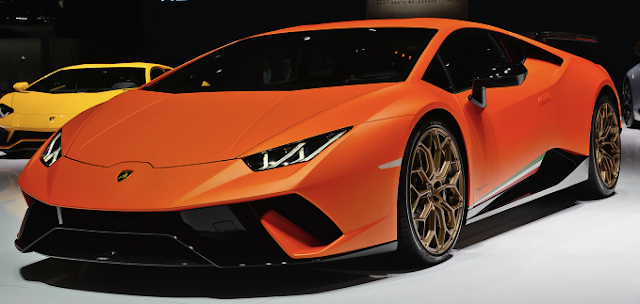 2017 Lamborghini Huracan Perfomante Review Design Release Date Price And Specs