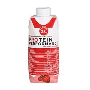 proteīna dzēriens